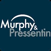 Murphy Pressentin Accident App