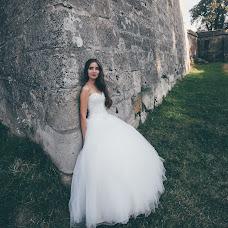 Wedding photographer Sergіy Kamіnskiy (sergio92). Photo of 07.08.2017