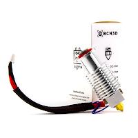 BCN3D Hotend by E3D - 2.85mm x 1.00mm