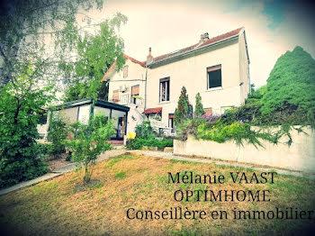 maison à Vichy (03)