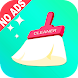 Clean My Android, Cache Cleaner & Booster Mobile