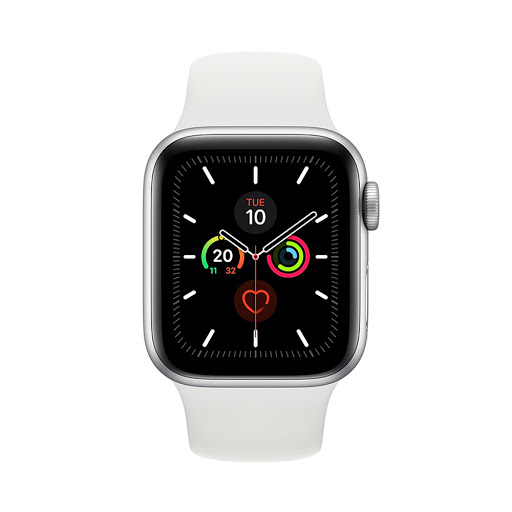 Apple-Watch-Series-5-GPS,-40mm-Silver-Aluminium-Case-with-White-Sport-Band-1.jpg