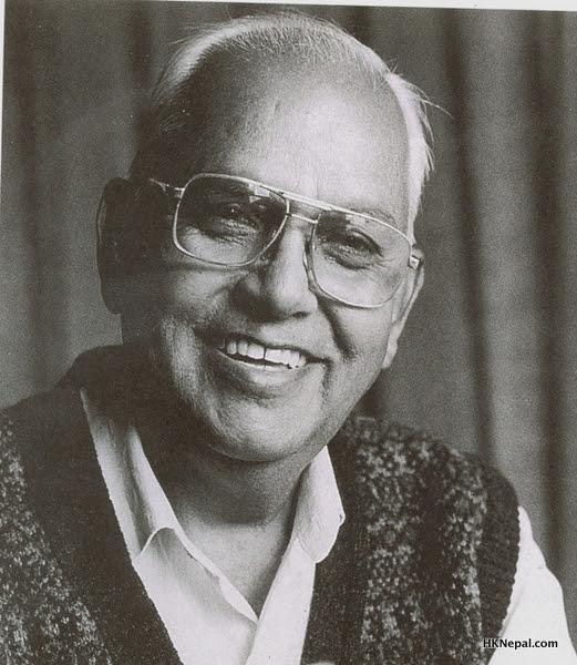 आँखा, कान, नाक र घाँटीका पहिलो विशेषज्ञ डा. लक्ष्मीनारायण प्रसादको जीवनकथा – नरेन्द्रराज प्रसाई