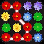 Flower Crush Match 3 Icon