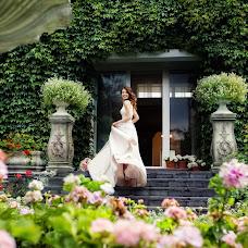 Wedding photographer Zhanna Samuylova (Lesta). Photo of 08.08.2017