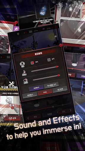 Dangerous Fellows:  your Thriller Otome game 1.8.1 screenshots 8