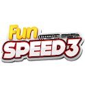 Cyber Fun Speed 3 icon