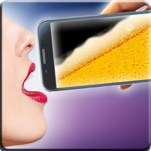 仮想ビールを飲む 休閒 App LOGO-硬是要APP