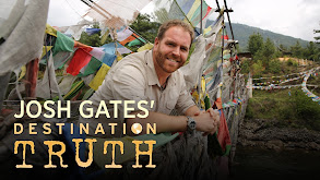 Josh Gates' Destination Truth thumbnail