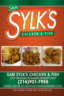 Sam Sylk's Chicken & Fish- screenshot thumbnail