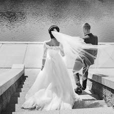 Wedding photographer Yuriy Zhurakovskiy (Yrij). Photo of 25.09.2015