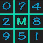 Matrix Solver Icon