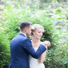 Wedding photographer Anastasiya Skorokhod (Skorokhodfoto). Photo of 01.12.2015