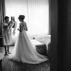 Wedding photographer Elena Senchuk (baroona). Photo of 18.10.2018