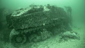 D-Day's Sunken Secrets thumbnail
