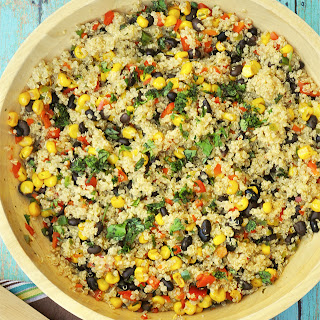 Warm Black Beans And Corn Recipes.