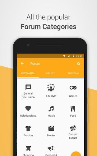 airG - Meet New Friends on Google Play Reviews | Stats