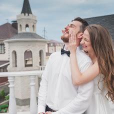 Wedding photographer Matvey Grebnev (MatveyGrebnev). Photo of 13.08.2015