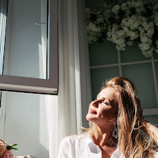 Wedding photographer Katerina Rodionova (mistika). Photo of 17.09.2017