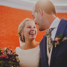 Wedding photographer José Espinosa (JoseEspinosa). Photo of 14.10.2016