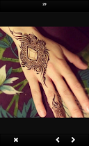 Design Mehndi Modern - screenshot thumbnail 05