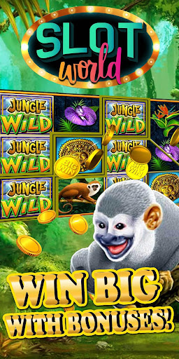 Slot World 1.04 screenshots 4