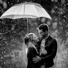 Wedding photographer Danil Tatar (DanilTatar). Photo of 17.03.2018