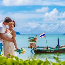 Wedding photographer Elizaveta Parkhomuk (Elissa). Photo of 06.08.2016