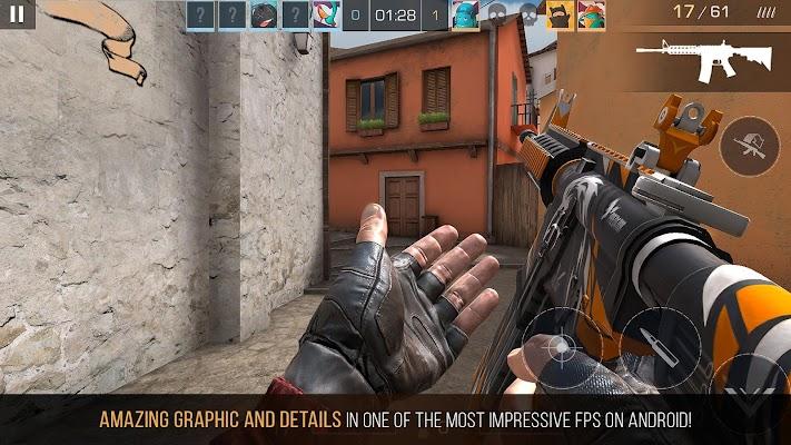 Standoff 2 Screenshot Image