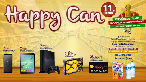 Happy Can  {cheat|hack|gameplay|apk mod|resources generator} 1