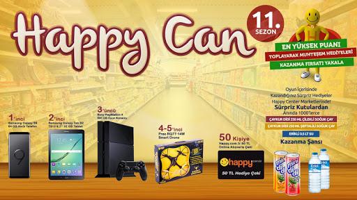 Happy Can  screenshots 1