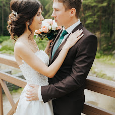 Wedding photographer Yuliya Tabanakova (tabanakova). Photo of 01.08.2017