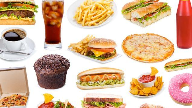 Top 5 foods cause breast cancer, you need to avoid