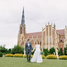 Wedding photographer Olga Rimashevskaya (rimashevskaya). Photo of 01.11.2017