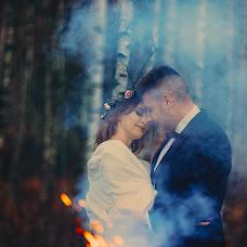 Wedding photographer Żaneta Zawistowska (ZanetaZawistow). Photo of 09.05.2018