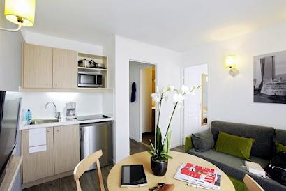Prado Perier Serviced Apartment, Marseille
