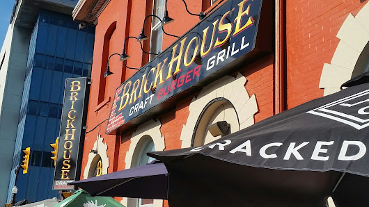 BrickHouse Grill - Dinner for 2 Contest