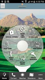 Westin Kierland Resort - Golf Club - náhled