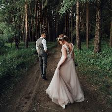 Wedding photographer Andrey Kalitukho (kellart). Photo of 18.04.2019
