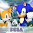 Sonic The Hedgehog 4 Episode II logo