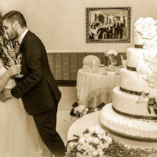 Wedding photographer Paolo de Figueroa (PaolodeFiguero). Photo of 10.09.2018