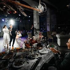 結婚式の写真家Dmitriy Galaganov (DmitryGalaganov)。23.01.2019の写真