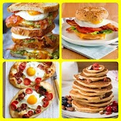 Breakfast Easy Recipes