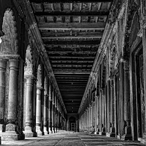 by Arijit Banerjee - Buildings & Architecture Public & Historical ( Architecture, Building, Buildings, Exterior, Exteriors, Interior, Interiors, Space, Spaces, HDR, Landmark, Landmarks, Engineering, Tilt Shift, Tiltshift,  )