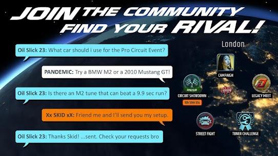Racing Rivals MOD 7.0.1 (Unlimited Nitro) Apk 6