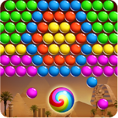 Cleopatra Egyptian Queen Bubble Android APK Download Free By BestFriendsTeam