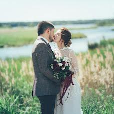 Wedding photographer Valera Igorevich (ValeraIgorevich). Photo of 06.08.2018