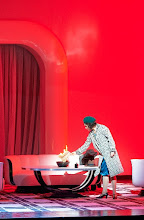 Photo: Wiener Staatsoper: DIE SACHE MAKROPULOS. Inszenierung Peter Stein, Premiere am 13. 12.2015. Margarita Gritskova. Foto: Wiener Staatsoper/ Michael Pöhn
