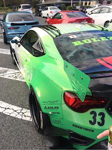 86 ZN6 GT-Limitedのカスタム事例画像 プーおやじ 【JP Wide Tunes】さんの2018年11月04日05:45の投稿