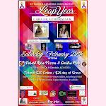 Leap Year Fundraiser